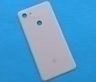 Крышка Google Pixel 3 XL not pink (А сток)