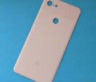 Крышка Google Pixel 3 XL not pink (B сток)