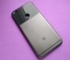 Корпус Google Pixel XL крышка серая (A сток)