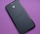 Крышка HTC 10 Evo чёрная корпус (А-сток)