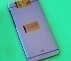 Крышка HTC One A9 серая