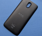 Крышка HTC Desire 526 А-сток чёрная