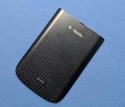 Крышка HTC myTouch 4g HD чёрная