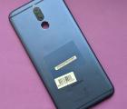Крышка Huawei Mate 10 lite синий B-сток корпус