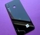 Крышка Huawei P20 Lite чёрная