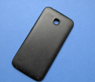 Крышка Huawei Union (Y538) чёрная С-сток