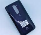 Крышка LG G2 чёрная новая