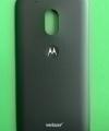 Крышка Motorola Moto G4 Play