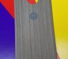 Крышка мод Motorola Moto Z2 Force дерево светлая (А-сток)