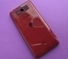 Крышка Motorola Droid Mini красная B-сток