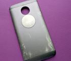 Крышка Motorola Moto E4 Plus xt1771 С-сток