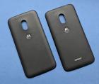 Крышка Motorola Moto G4 Play С-сток чёрная