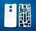 Крышка Motorola Moto X2 белая