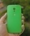 Крышка Motorola Moto Х зеленая  - изображение 3