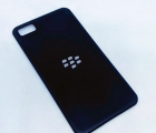 Крышка Blackberry Z10 чёрная