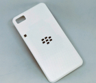 Крышка Blackberry Z10 белая
