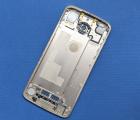Корпус Motorola Moto Z2 Play крышка А-сток золото - фото 2