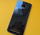 Крышка корпус Motorola Moto Z Play C-сток