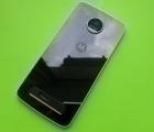 Крышка Motorola Moto Z Play в корпусе