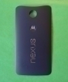 Крышка Motorola Google Nexus 6
