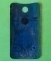 Крышка Motorola Google Nexus 6 - изображение 2