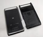 Крышка Motorola Razr Maxx xt1912m (А- сток) серая