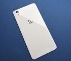 Крышка OnePlus X белая А сток