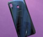 Крышка задняя Samsung Galaxy A30 2019 a305f чёрная А-сток