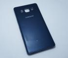 Корпус (крышка) Samsung Galaxy A5 (2015) A500 B-сток тёмно-синий
