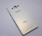 Крышка Samsung Galaxy A7 (a700h) 2015 белая B-сток