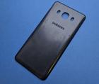 Крышка Samsung Galaxy J5 2016 j510 C-сток чёрная