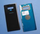 Крышка Samsung Galaxy Note 9 n950 чёрная новая