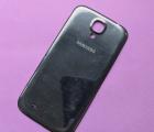 Крышка Samsung Galaxy S4 B-сток серая