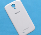 Крышка Samsung Galaxy S4 белая А-сток