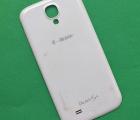 Крышка Samsung Galaxy S4 белая C-сток