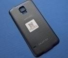 Крышка Samsung Galaxy S5 серая (А сток)