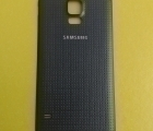 Крышка Samsung Galaxy S5 чёрная