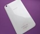 Крышка Samsung Galaxy Tab 3 белая B-сток