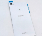Крышка Sony Xperia Z2 белая
