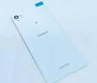 Крышка Sony Xperia Z3 белая