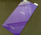 Крышка Sony Xperia Z3 сиреневая