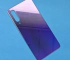 Крышка Xiaomi Mi 9 Se оригинал А-сток Lavender Violet фиолетовая