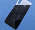 Крышка Xiaomi Mi 9 Se чёрная С-сток