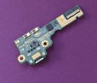 Плата нижняя Ellipsis QTAQZ3 порт зарядки