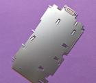 Динамик + средняя панель металлическая Motorola Droid Razr M