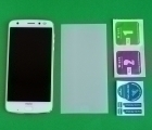 Пленка Motorola Moto Z2 Force - изображение 2