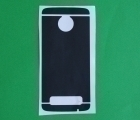 Плёнка на корпус Motorola Moto Z Z2 Force Play - изображение 3