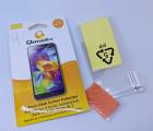 Защитная плёнка Samsung Galaxy S5 Qmadix 3шт