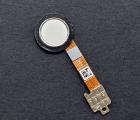 Сканер отпечатка Meizu M8 lite белый