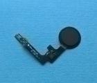 Сканер отпечатка Google Pixel 2 чёрный